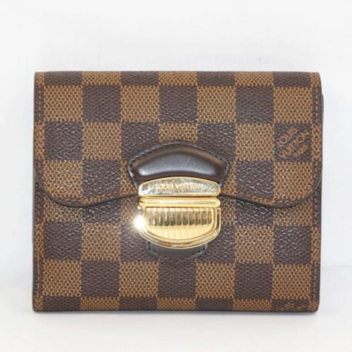 銀座店でダミエのお財布・N60034を買取しました。のサムネイル画像