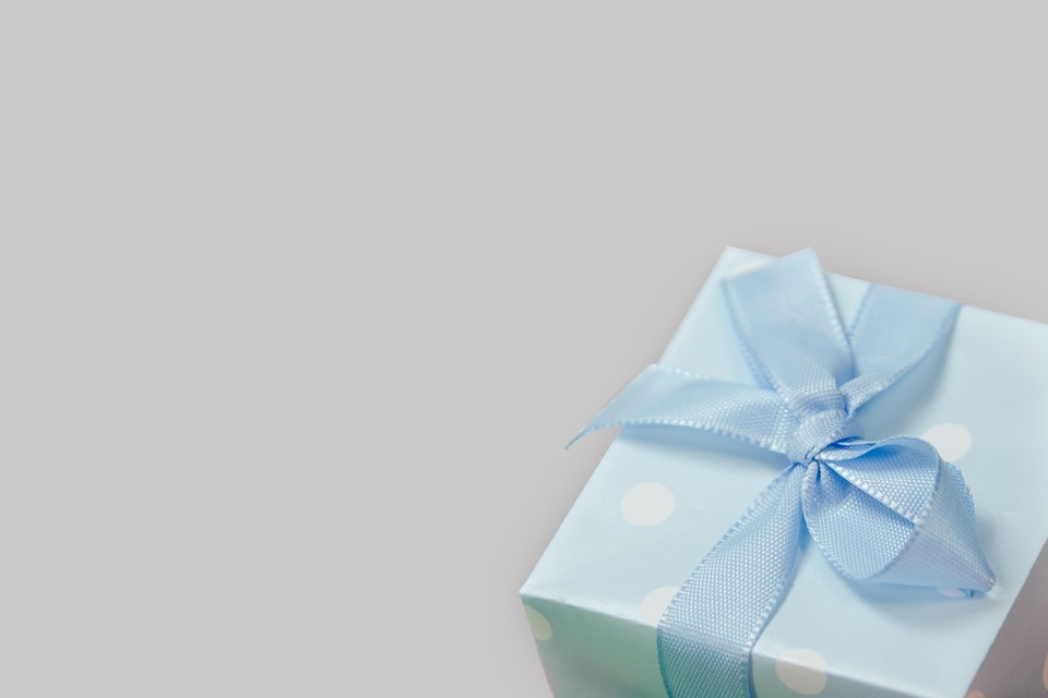 男性が本当に喜ぶプレゼントとはのイメージ画像