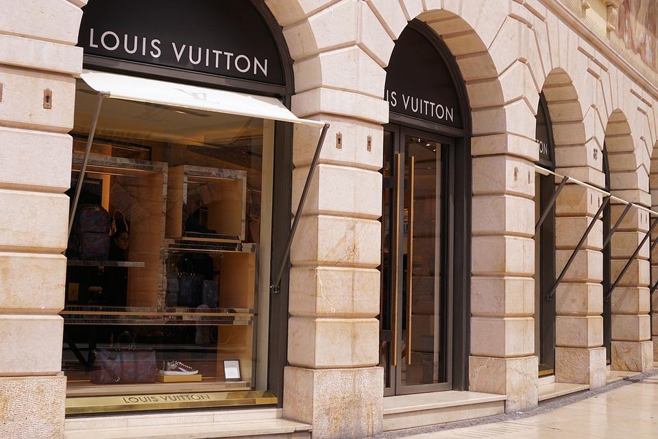 Louis Vuitton(ルイヴィトン)が長い歴史の中、愛され続ける理由のイメージ画像