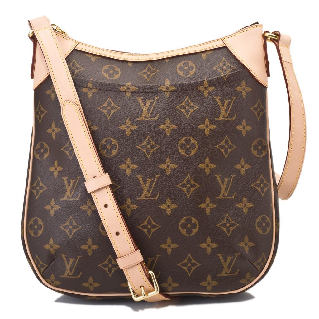 Louis Vuitton(ルイヴィトン)のバッグは買取率が高いのイメージ画像