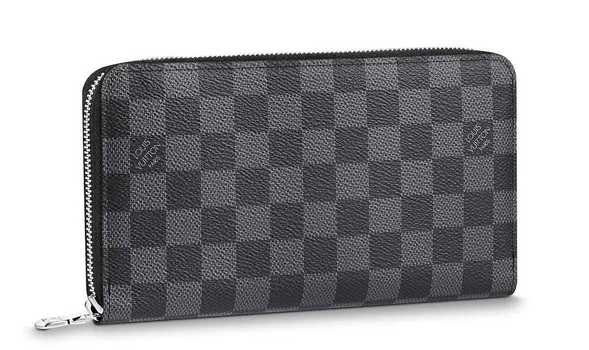 ヴィトンの定番ライン「ダミエ」の財布は高額買取必須アイテム!のサムネイル画像