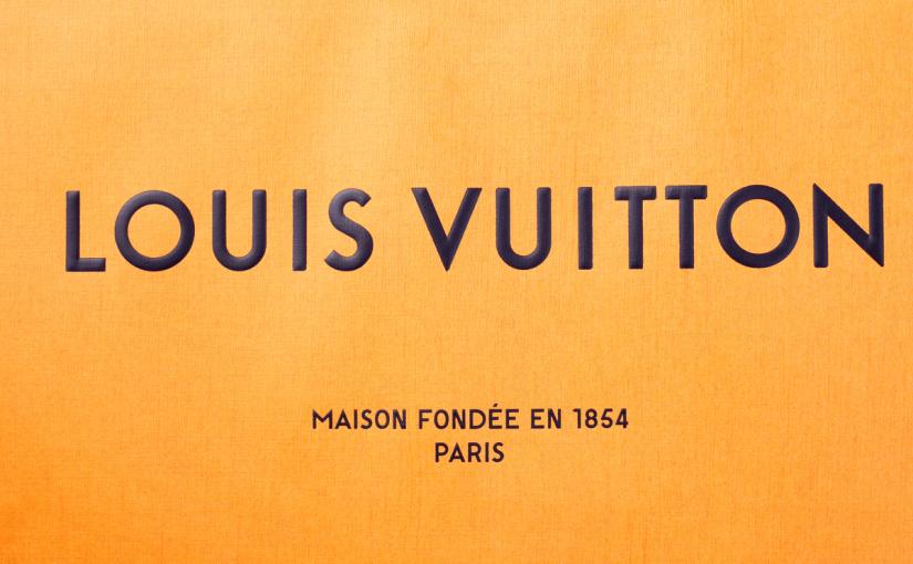 Louis Vuitton(ルイ・ヴィトン)の定番と人気のイメージ画像