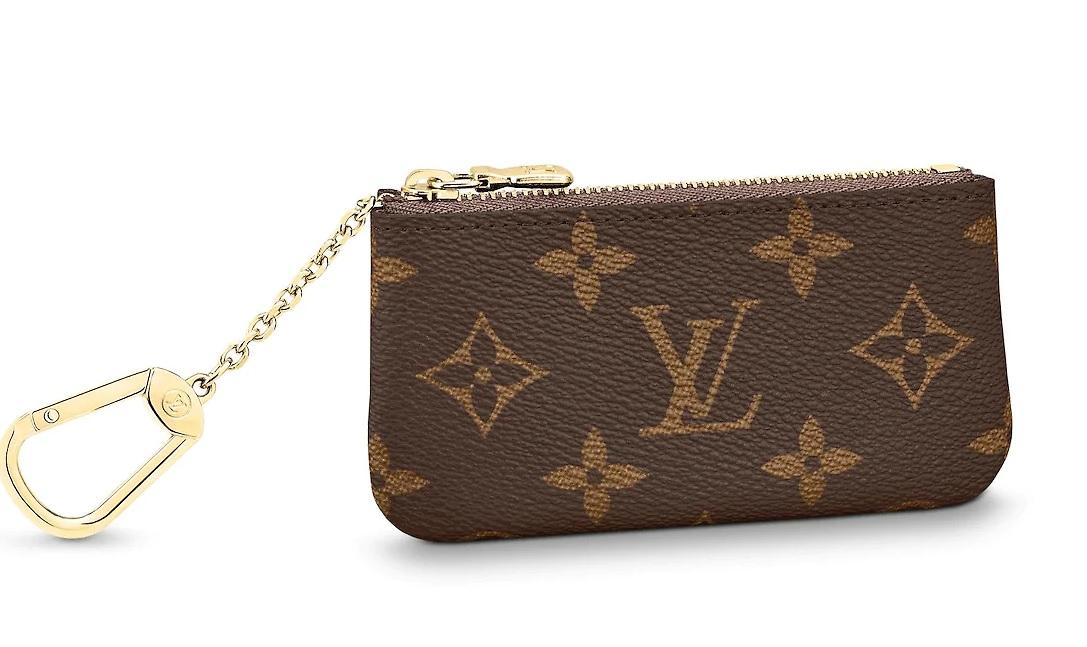 Louis Vuitton(ルイ・ヴィトン)のキーケースのイメージ画像