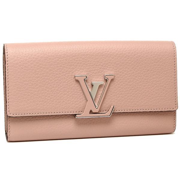 人気NO.1は?ヴィトンの レディース長財布のサムネイル画像