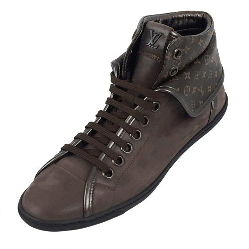 ヴィトンの靴は特にスニーカーが大人気!より高額で買取してもらう秘訣とはのサムネイル画像