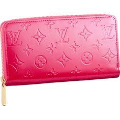 最新ランキング!ルイ・ヴィトンで一番人気の高い財布とは?のサムネイル画像