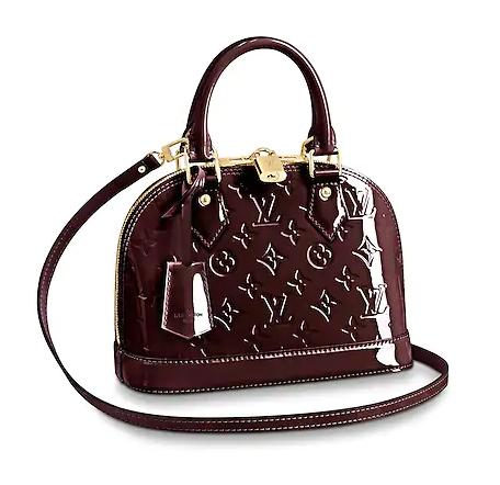 Louis Vuitton(ルイヴィトン)バッグの人気ランキング第4位【アルマ】のイメージ画像