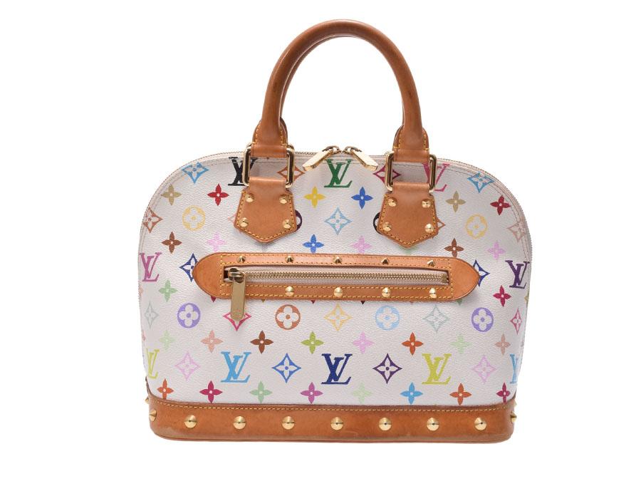 Louis Vuitton(ルイヴィトン)バッグの人気ランキング第6位【マルチカラー】のイメージ画像