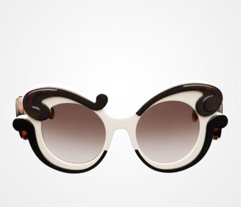 PRADA(プラダ)のサングラスのイメージ画像