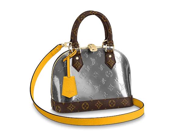 Louis Vuitton(ルイヴィトン)バッグの人気ランキング第5位【ヴェルニ】のイメージ画像