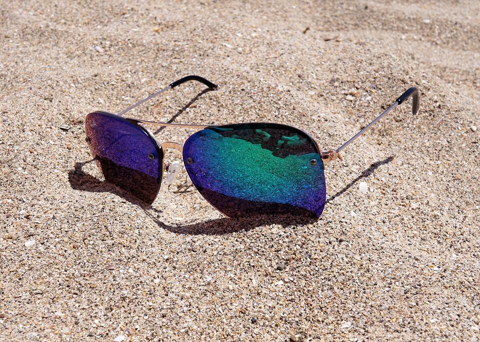 ブランドのサングラスを売るなら早めがおすすめのイメージ画像