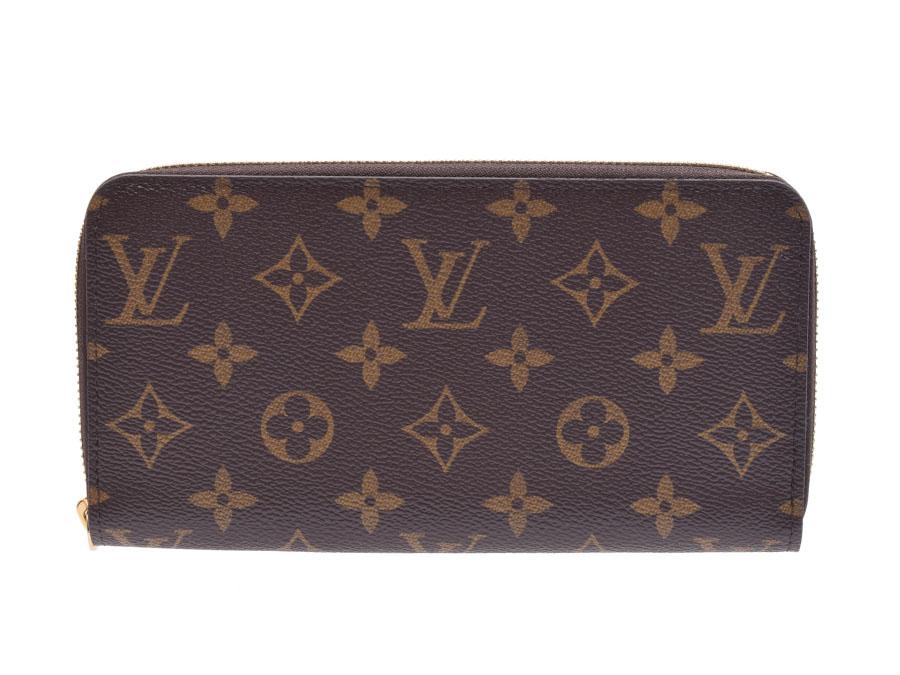 新品・未使用のルイヴィトンの財布を新宿店で買取。のサムネイル画像