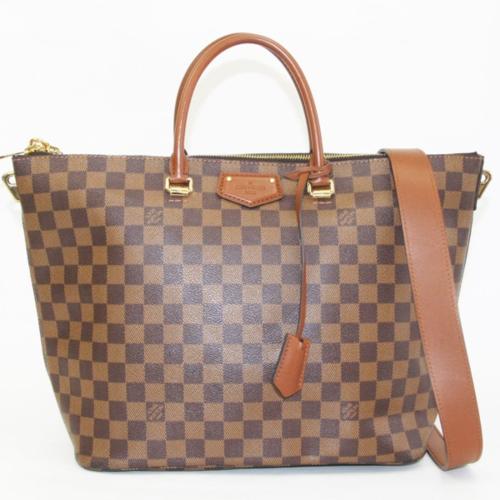 中野店でルイヴィトンのダミエラインのベルモント,型番N63169をバッグを買取しました。のサムネイル画像