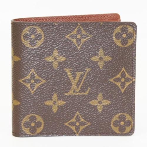 男性からの支持が高い!二つ折り財布のイメージ画像