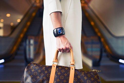 ルイヴィトンのお財布って何が良いの?のイメージ画像