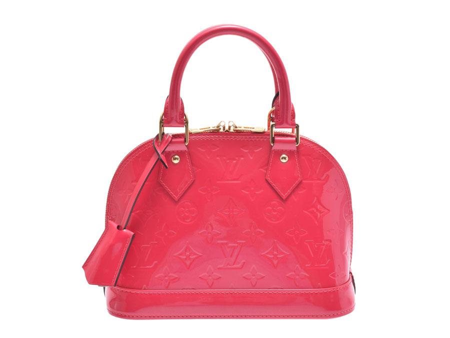 ヴィトンのバッグはやっぱり「ヴェルニ」!中古で賢く買うためのコツのサムネイル画像