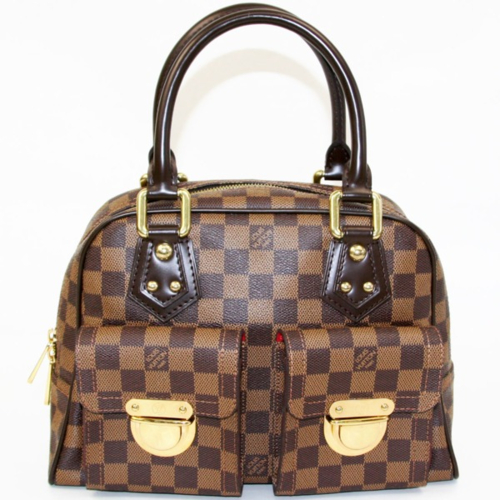 【上野御徒町店】SPオーダーのルイヴィトンのバッグを買取しました。のサムネイル画像