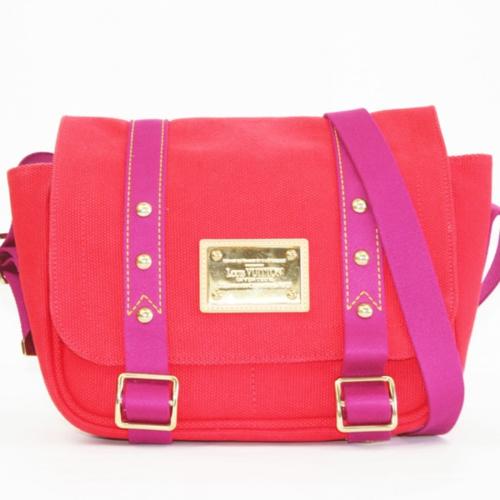 【中野店】ルイヴィトン・アンティグアシリーズのバッグを買取しました。のサムネイル画像