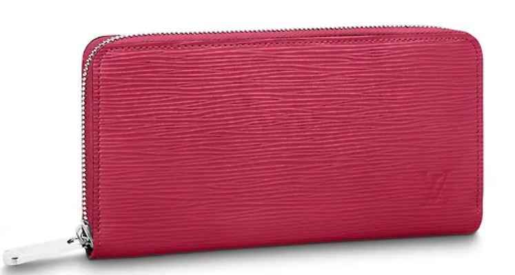 ヴィトン財布はモノグラムだけじゃない?「エピ」レザーの魅力のサムネイル画像