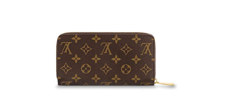 プレゼントにも大好評!ルイヴィトンのモノグラム財布が愛され続けるワケのサムネイル画像