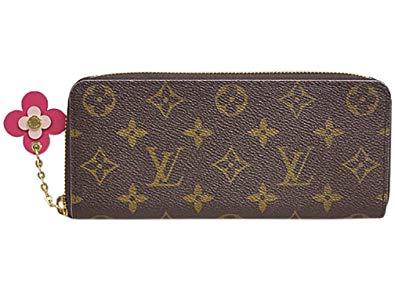 長財布と言えばルイヴィトン!代名詞モノグラムの人気財布とは