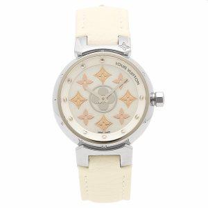 シック&スマートなルイヴィトン。人気のレディース時計はどれ?