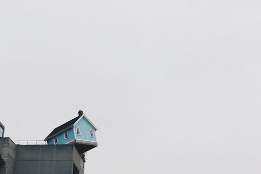 家探しの画像